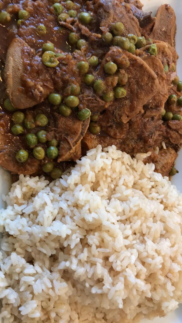 Ají de Lengua | La Cocina de Catalumbrita Villegas